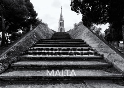 Stairs of Malta - 6 - Public spaces - 104